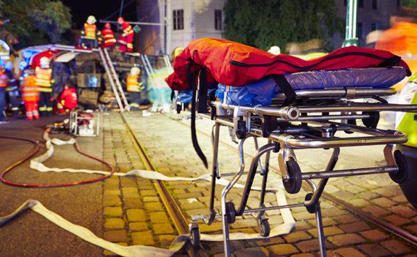 Experto universitario en atención sanitaria urgente en situaciones extremas y catástrofes