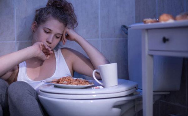 Diplomado en trastornos del comportamiento alimentario. Anorexia y bulimia