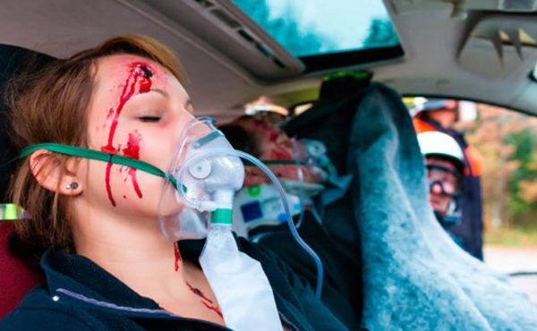 Diplomado en urgencias sanitarias ante politraumatismos