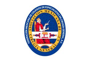 Asociación Mexicana de Cirugía General