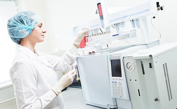 Diplomado en auxiliar de laboratorio