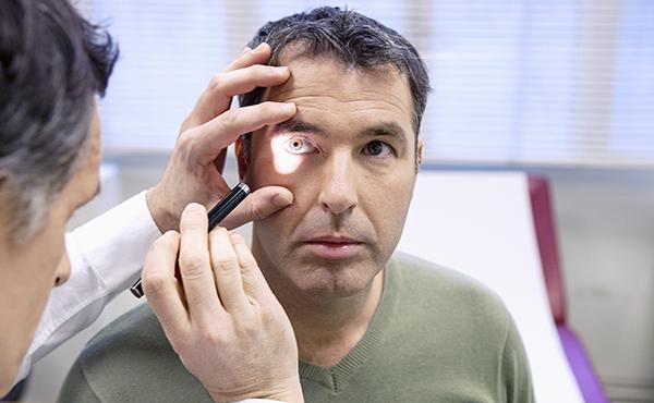Diplomado en oftalmología en Atención Primaria. Derivación y valoración clínica