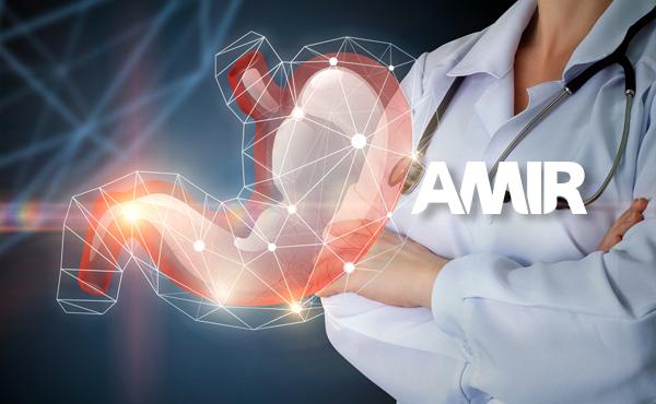 Diplomado en Gastroenterología – AMIR