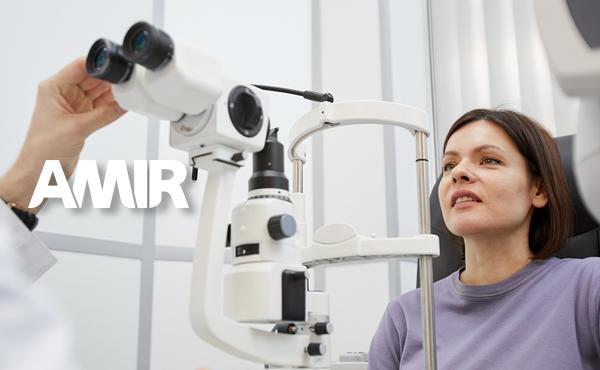 Diplomado de Actualización en Oftalmología – AMIR