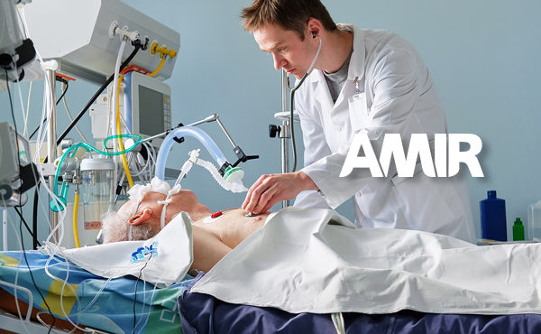 Diplomado de Actualización en Medicina Intensiva – AMIR