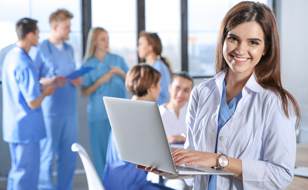 Inglés online para profesionales de la salud