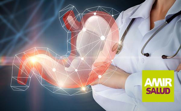 Diplomado de Actualización en Gastroenterología (Digestivo) – AMIR