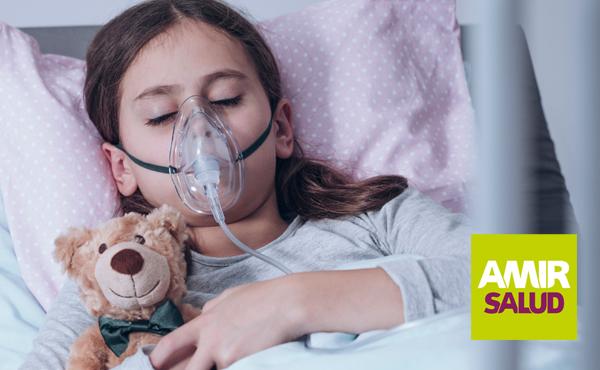 Diplomado de Actualización en Pediatría Hospitalaria – AMIR